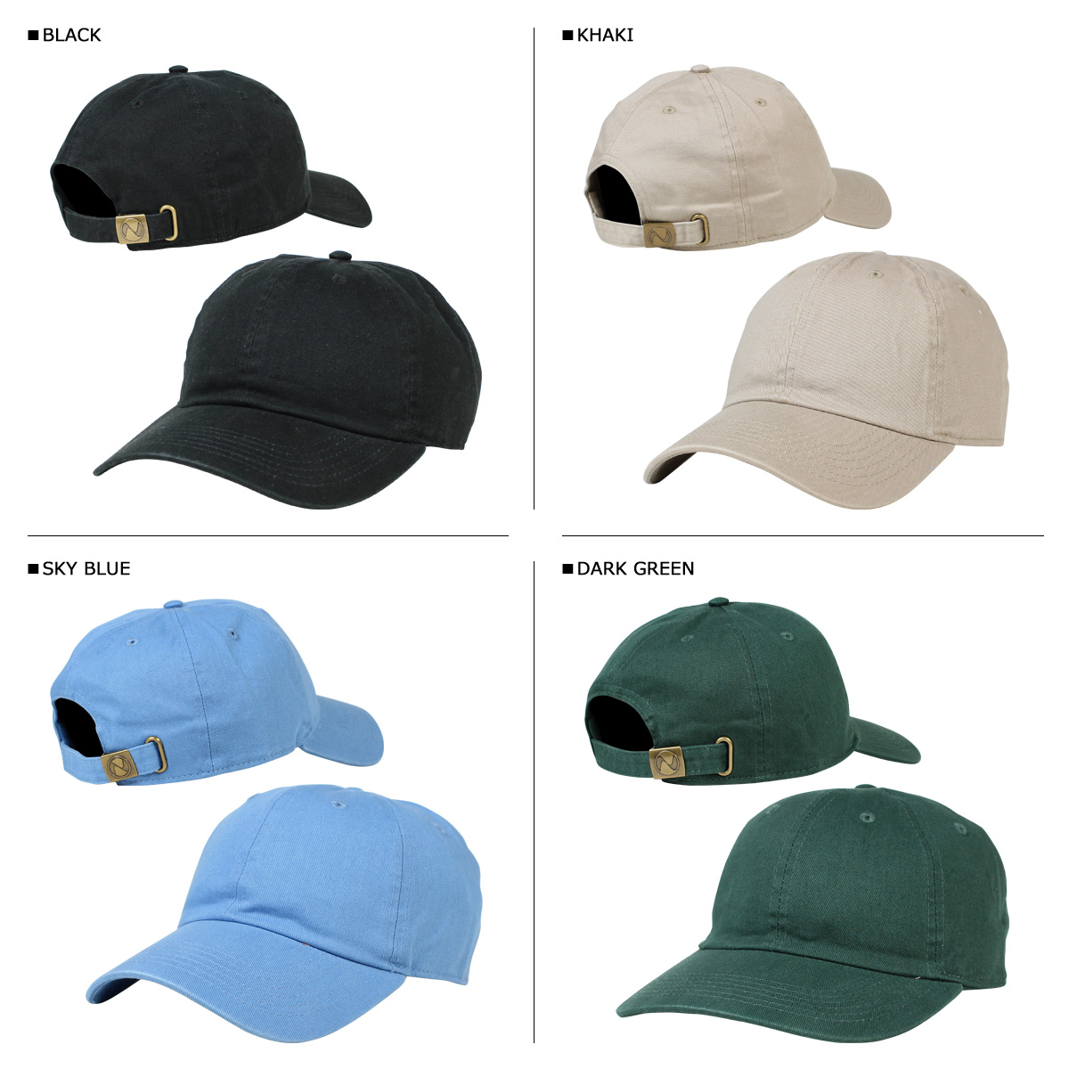 1afd2d77d7a Sugar Online Shop  NEWHATTAN new Hattan hats Cap wash Cap men women ...