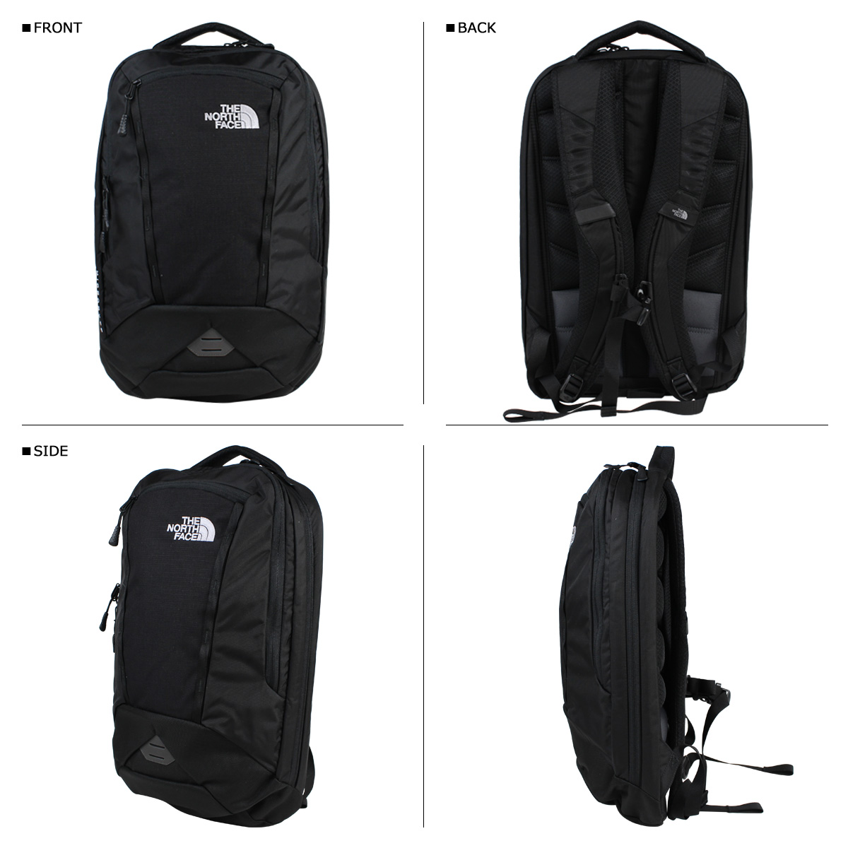 1d5aacca7 THE NORTH FACE North Face rucksack backpack MICROBYTE BACKPACK CHK5 men gap  Dis