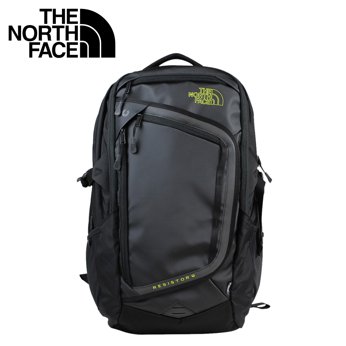 sports shoes a3d16 e739e THE NORTH FACE North Face rucksack backpack RESISTOR CHARGED CTK4 men gap  Dis