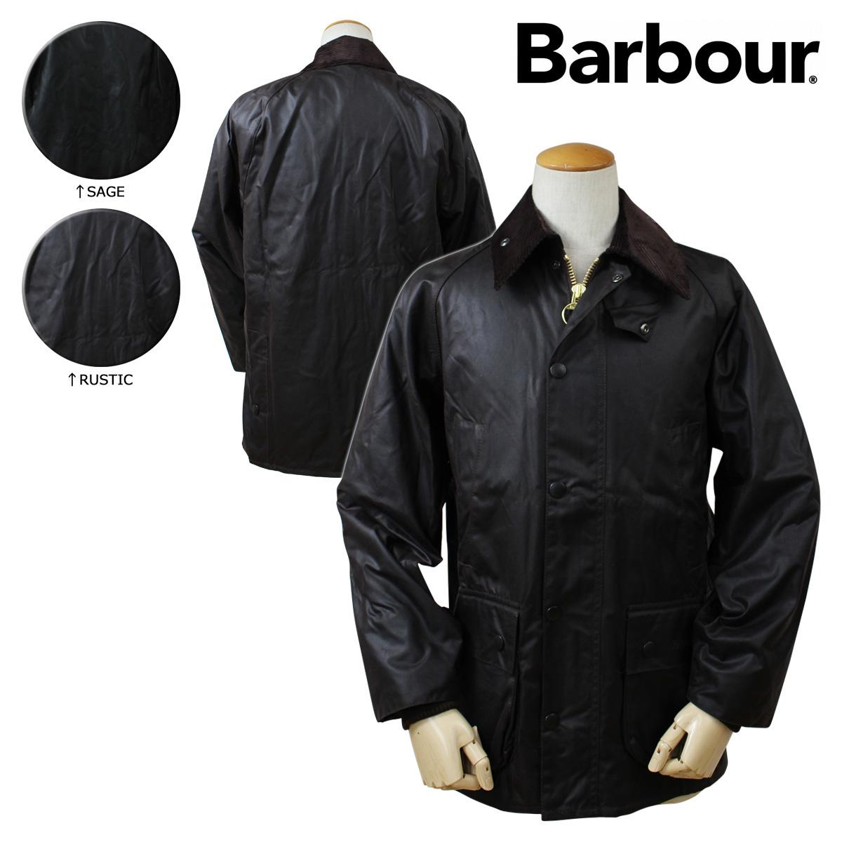 Barbour バブアー ジャケット オイルドジャケット BEDALE WAX JACKET メンズ 【CLEARANCE】