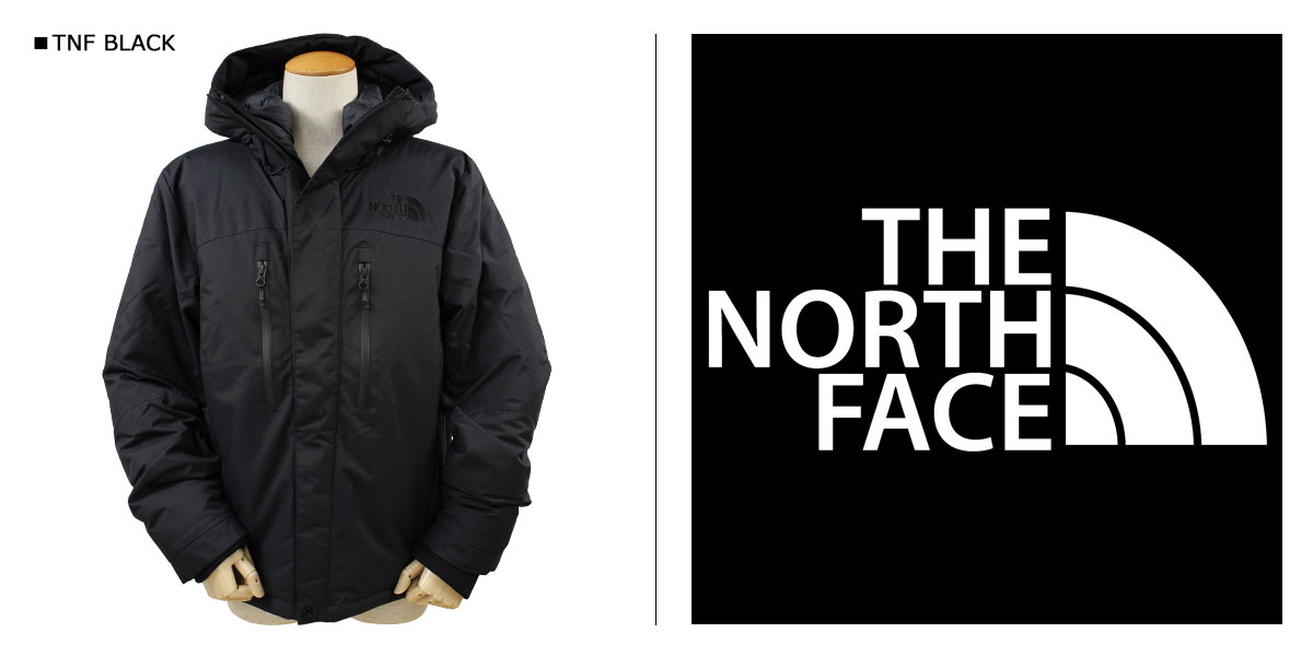3e793eb58 THE NORTH FACE North Face trainer parka MEN'S HIMALAYAN LIFESTYLE PARKA  NF0A2TB3 men