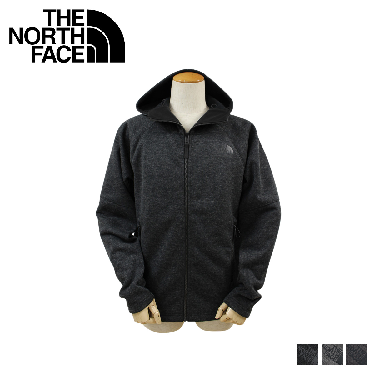 THE NORTH FACE ノースフェイス ジャケット パーカー フリースパーカー MEN'S FAR NORTHERN HOODIE NF0A2TBD メンズ 【CLEARANCE】