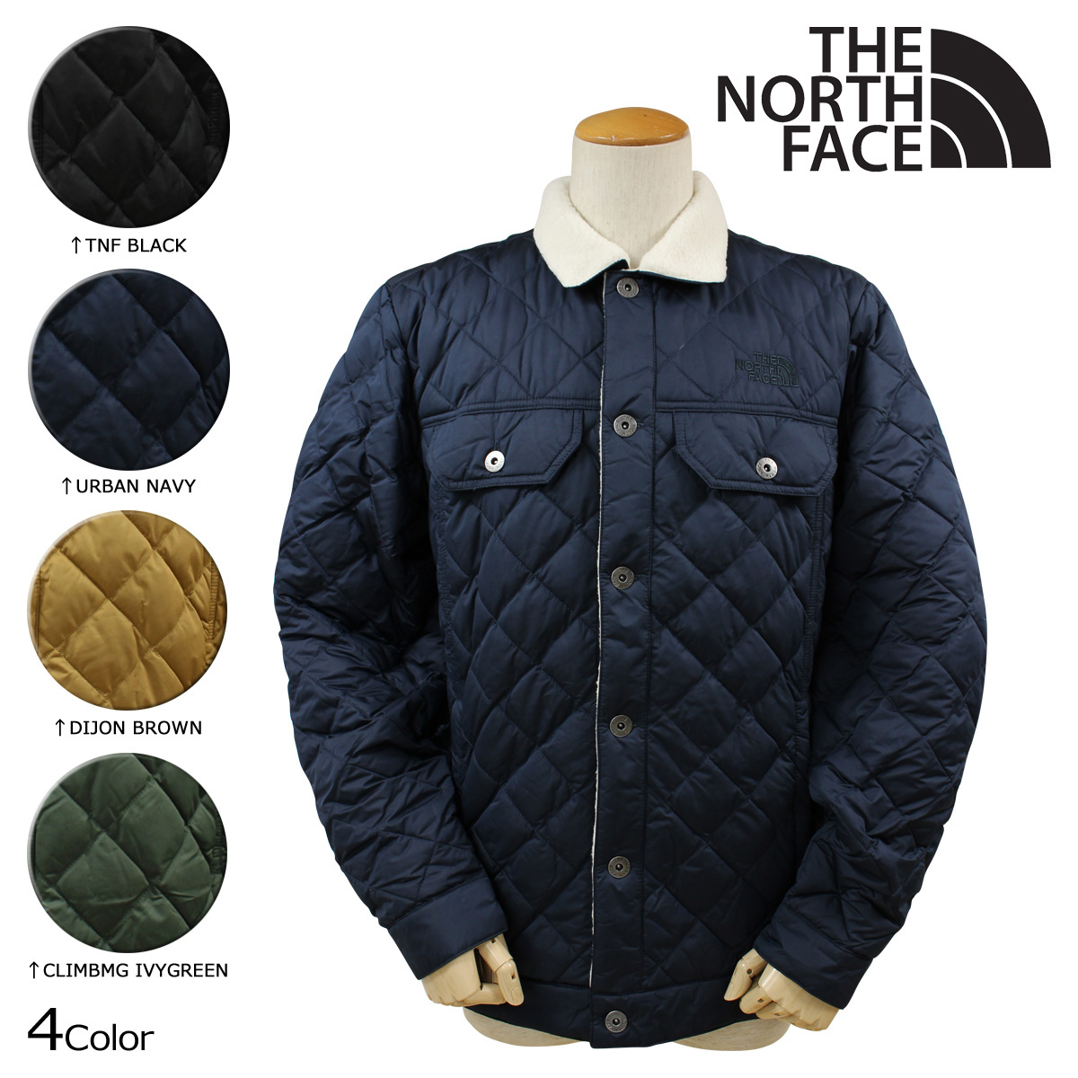 e420ed7e7 THE NORTH FACE North Face jacket shell jacket MEN'S SHERPA THERMOBALL  JACKET NF0A2TCA men