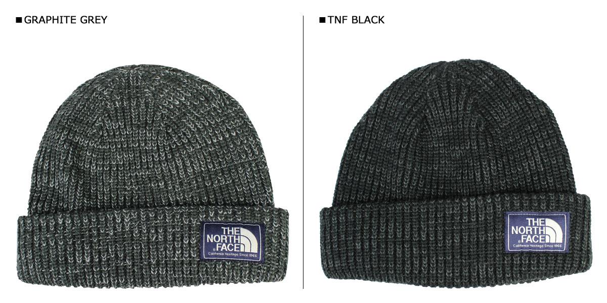ae10a1082 North Face THE NORTH FACE knit hat beanie knit cap SALTY DOG BEANIE A6W3  men gap Dis