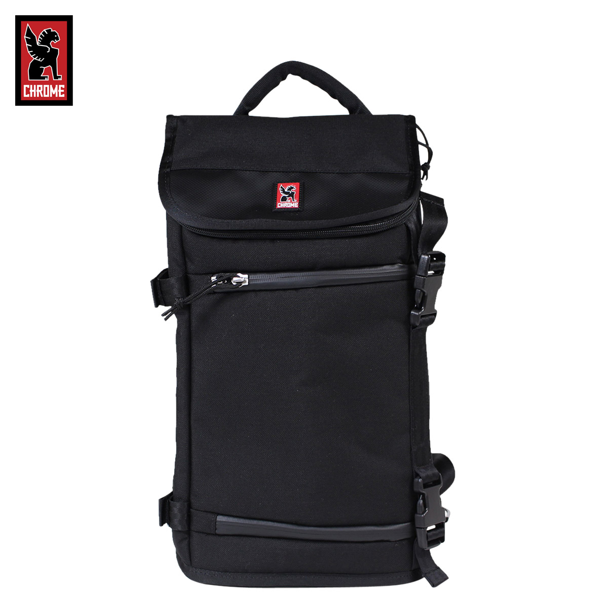 Model Design Especially Ergonomic Shoulder Straps With High Water Resistance Is Unique To This Brand Icon