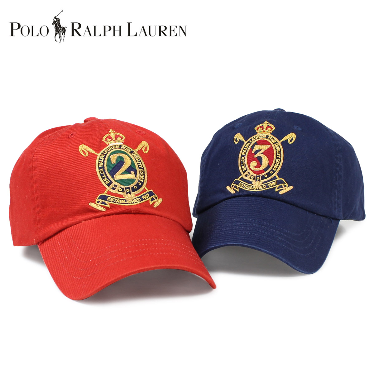 53b17972c66a Ralph Lauren Hat mens Cap POLO RALPH LAUREN COTTON TWILL SPORTS CAP ladies   11