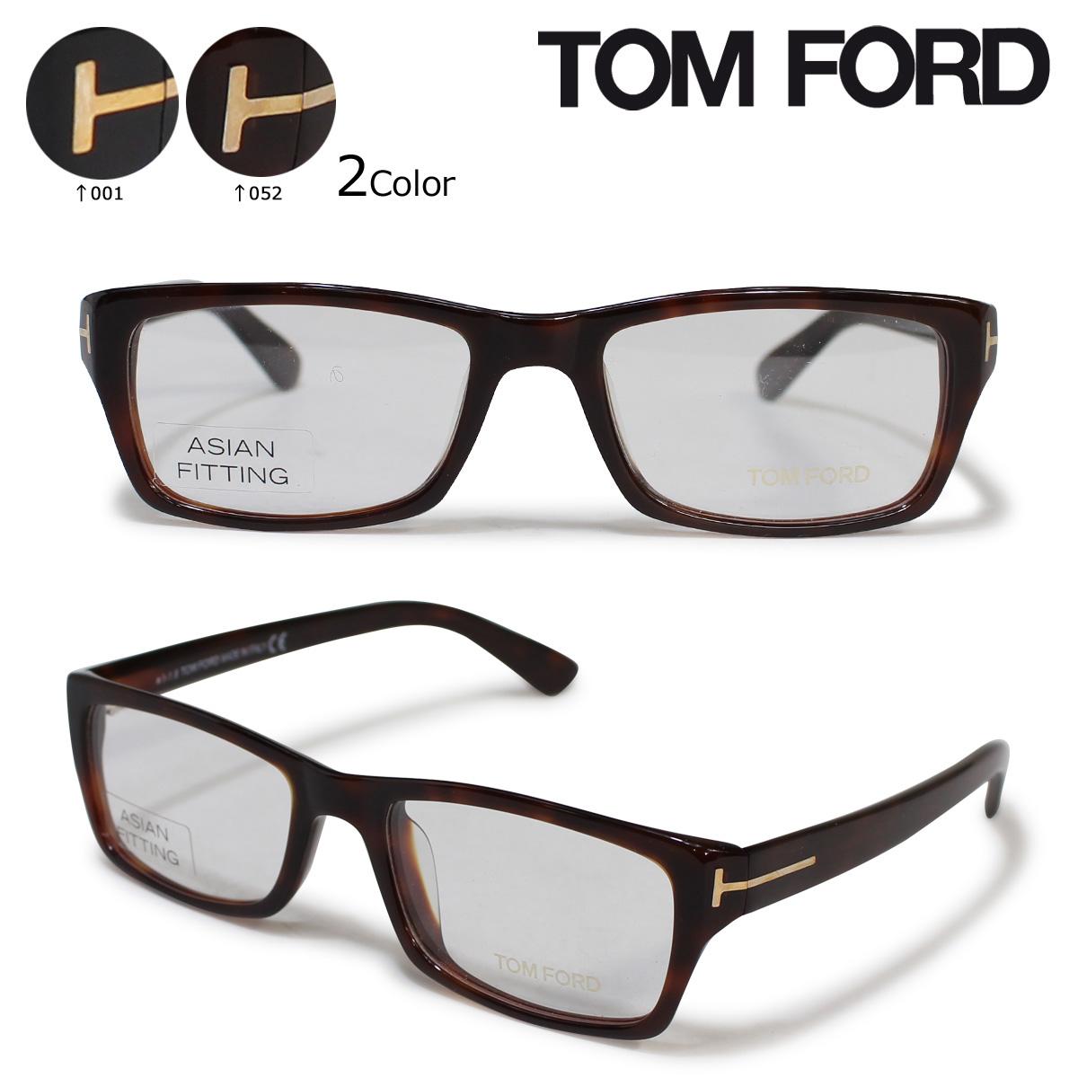 TOM FORD トムフォード メガネ 眼鏡 メンズ レディース アイウェア ASIAN FITTING FT4239 イタリア製