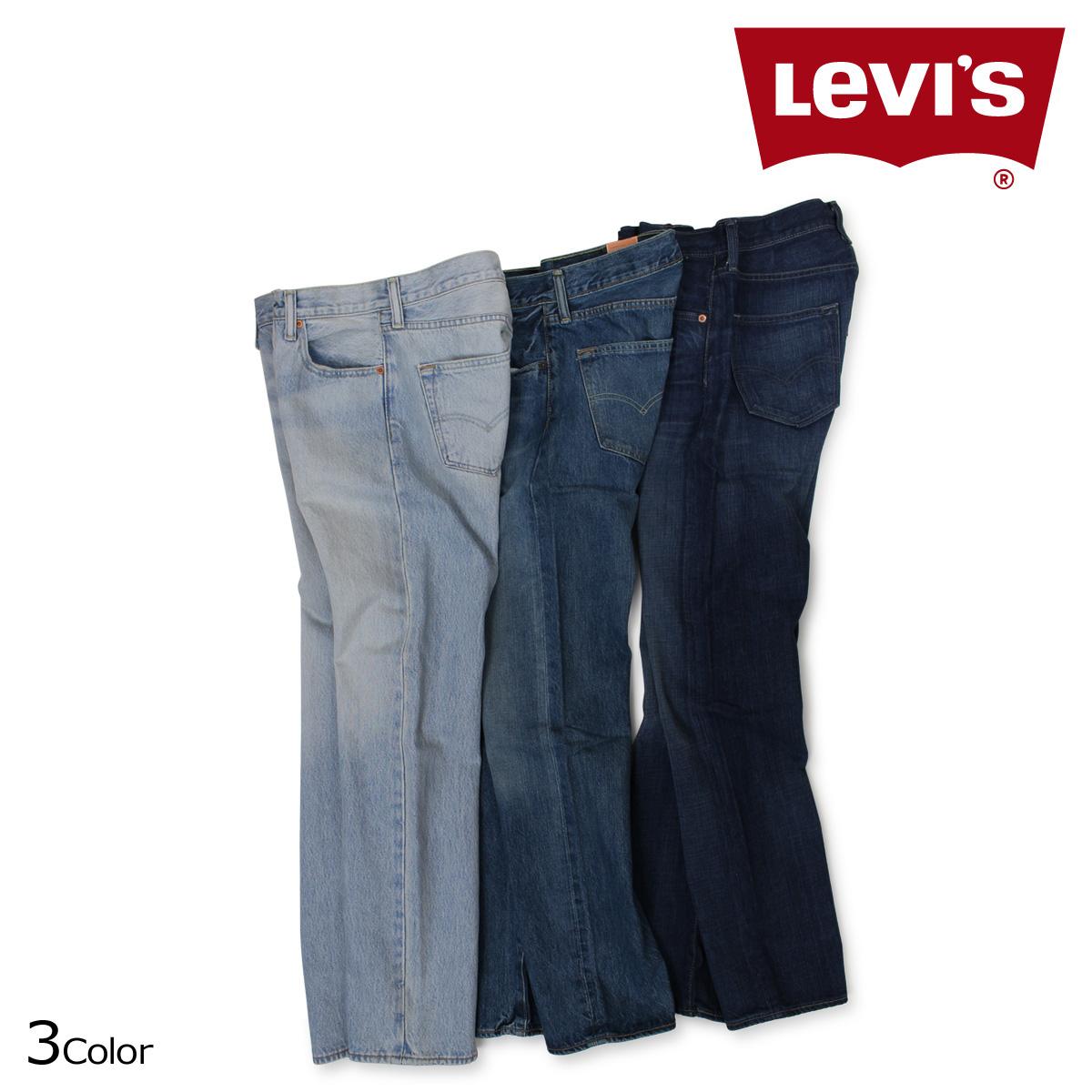 3b291f02713 Sugar Online Shop: LEVI'S 501 straight Levis men denim underwear ...