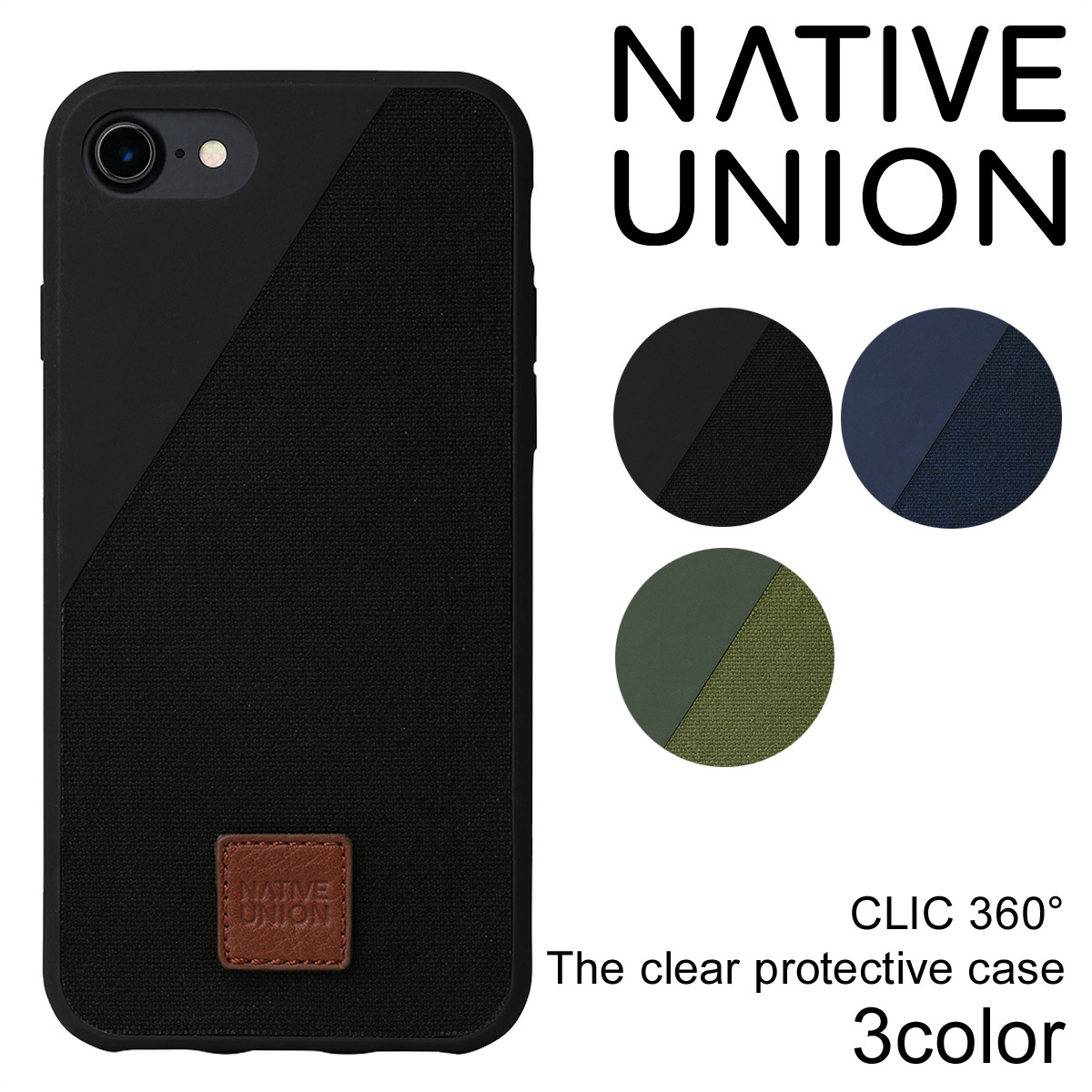 native union iphone 7 case