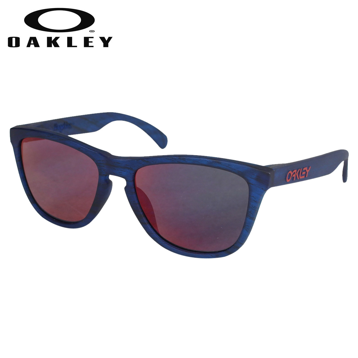 75ec9958c5a ... coupon code oakley sunglasses horse mackerel ann fitting oakley  frogskins frog skin driftwood collection asia fit