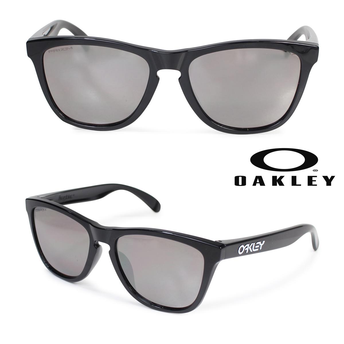 Oakley サングラス アジアンフィット オークリー Frogskins フロッグスキン ASIA FIT OO9245-62 メンズ レディース