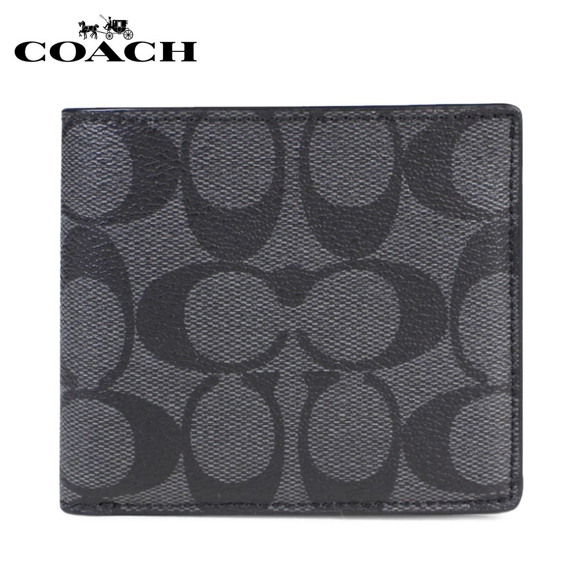 48ba00bd74bb coupon gray coach wallet 10e4b 3649e