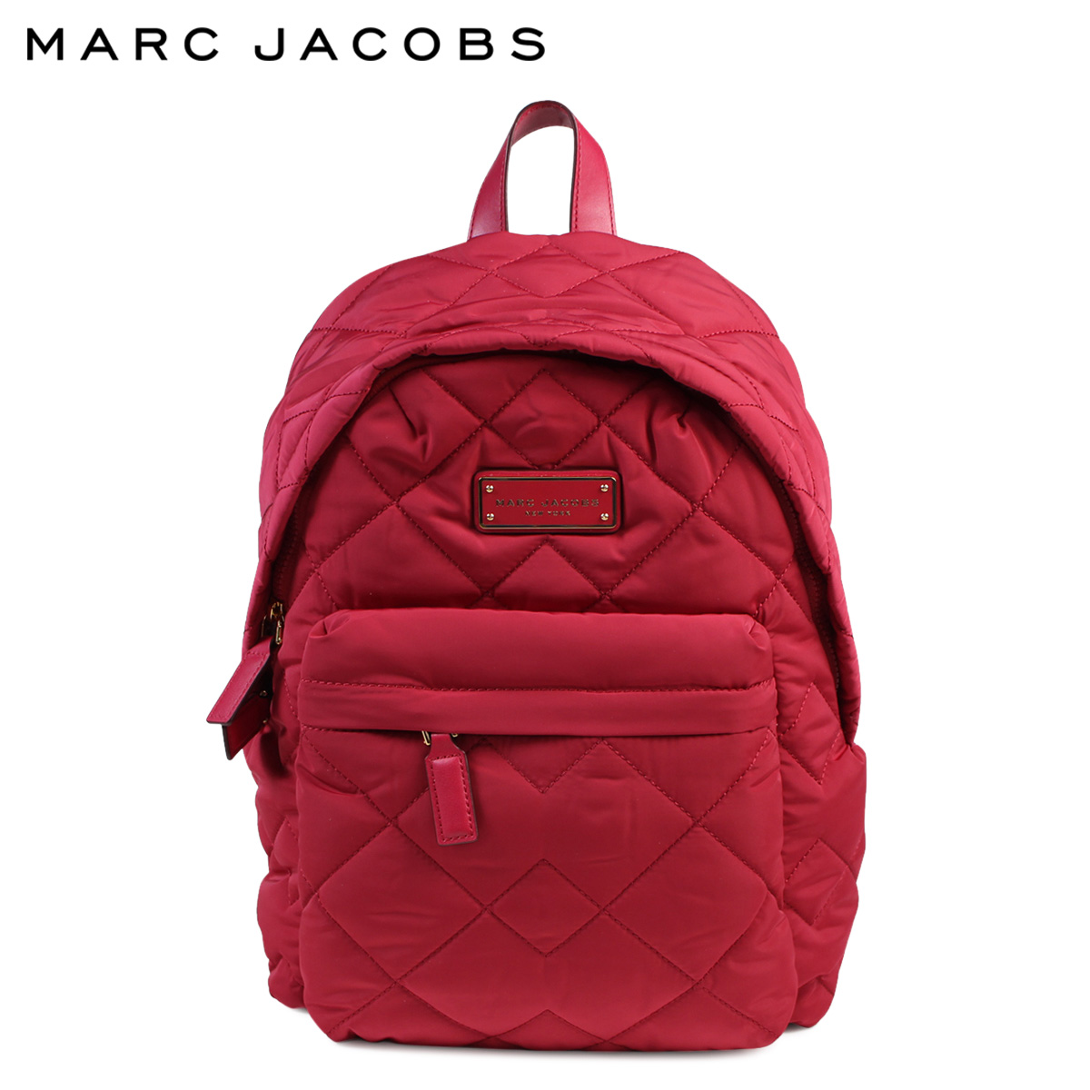913f483aca0e  arrival ♪ long-awaited the latest item of mark by mark Jacobs . ・Rucksack  of the light ...