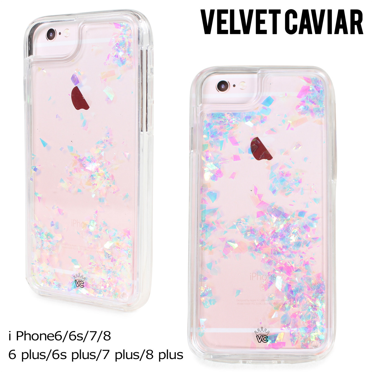 newest c7f46 ecd79 Velvet Caviar velvet caviar iPhone8 iPhone7 8 Plus 7Plus 6s six cases  smartphone iPhone case eyephone iPhone velvet FLAKES DUAL IPHONE CASE  Lady's ...