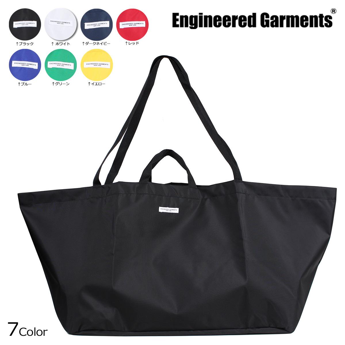 ENGINEERED GARMENTS エンジニアドガーメンツ バッグ メンズ レディース トートバッグ ショルダー WEEKEND BAG
