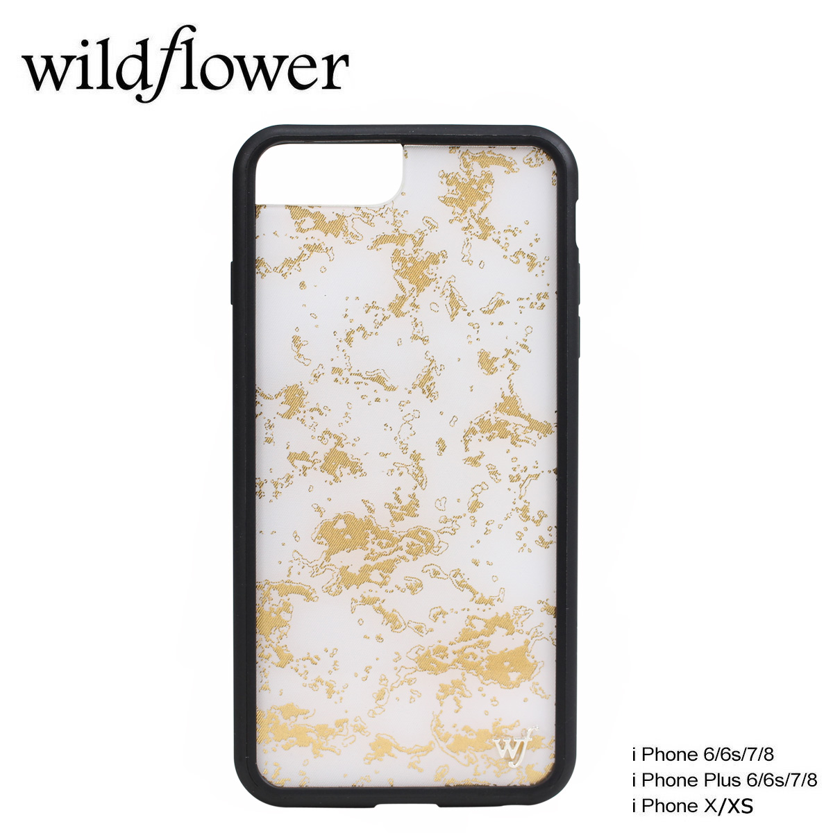 Sugar Online Shop Wild Flower Wildflower Iphone 8 X 7 6 6s Plus