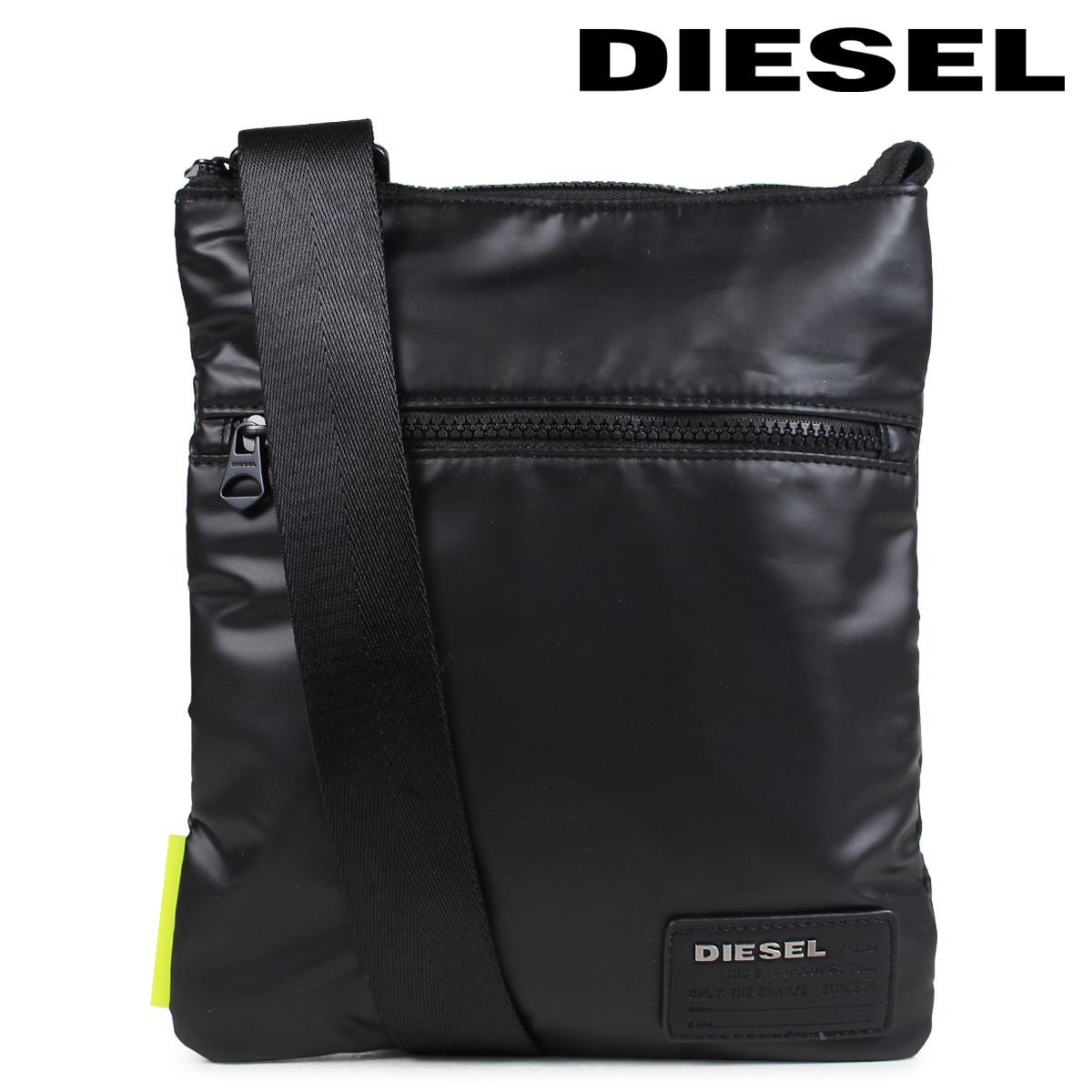 6b67549113 Sugar Online Shop  DIESEL bag men gap Dis diesel shoulder bag F-DISCOVER  CROSS X04813 P1157 T8013 black  6 18 Shinnyu load