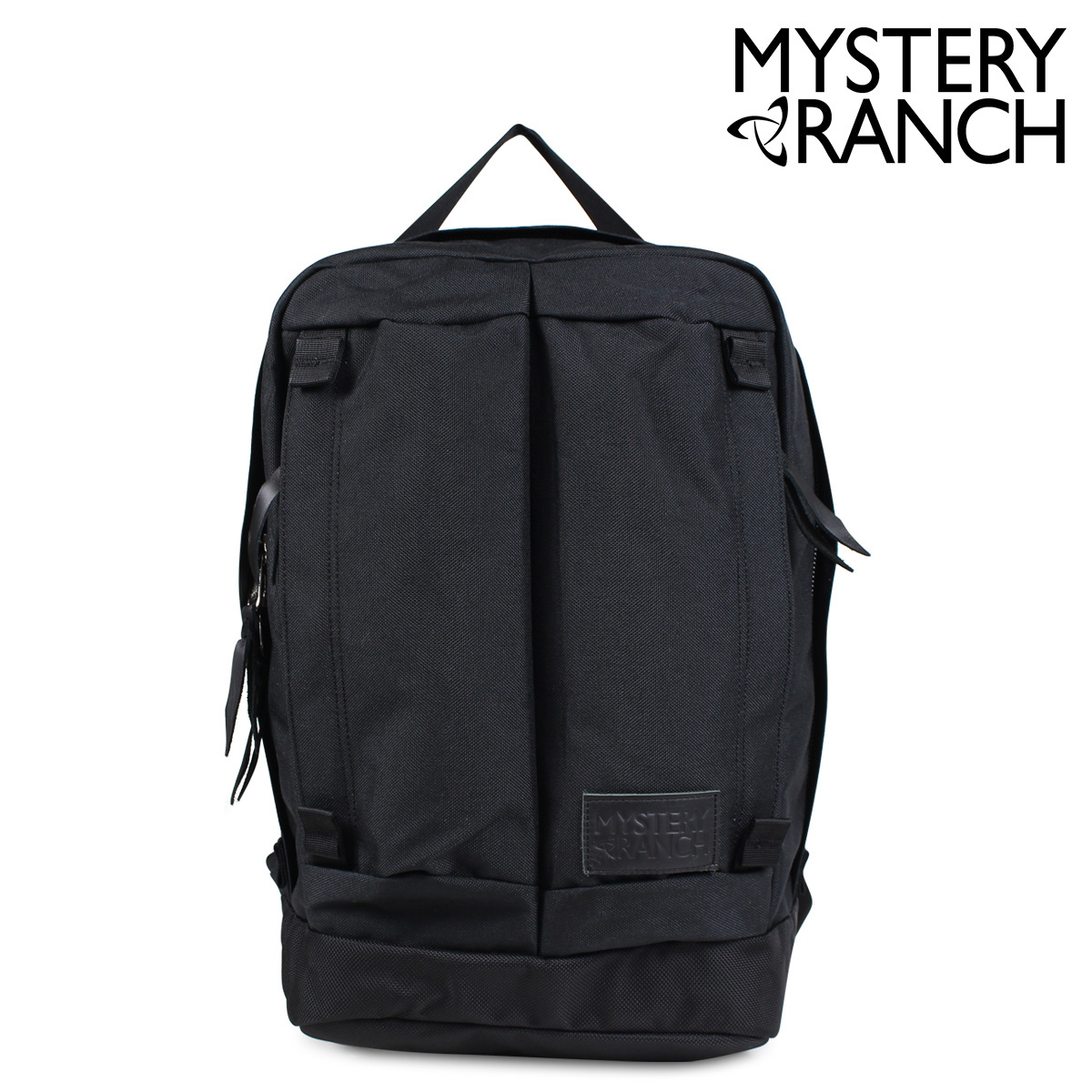 MYSTERY RANCH ミステリーランチ リュック デイパック シュタッド 21L STADT メンズ レディース ブラック 19761189