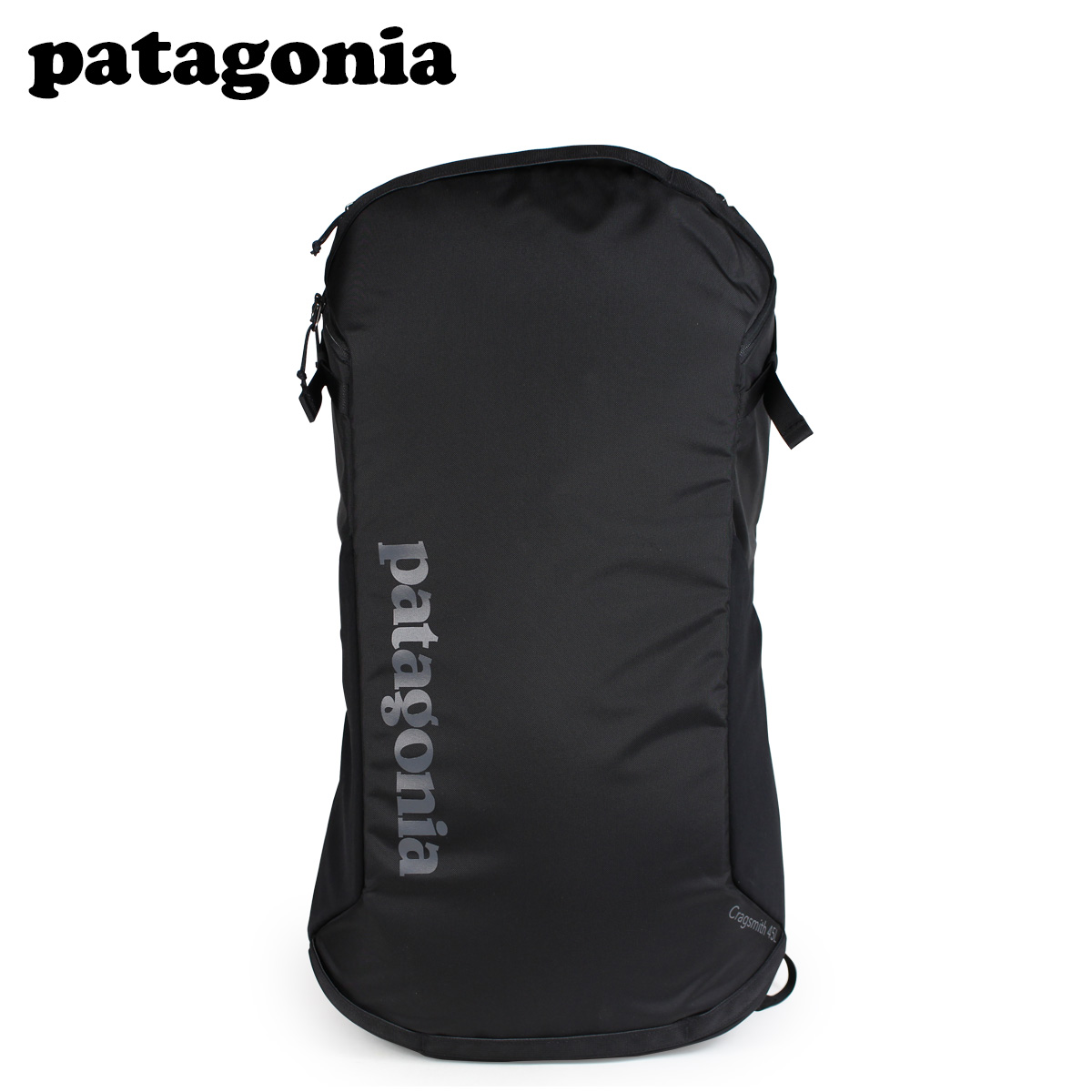 patagonia パタゴニア リュック バックパック 45L CRAGSMITH メンズ レディース ブラック 48065 [10/5 新入荷]