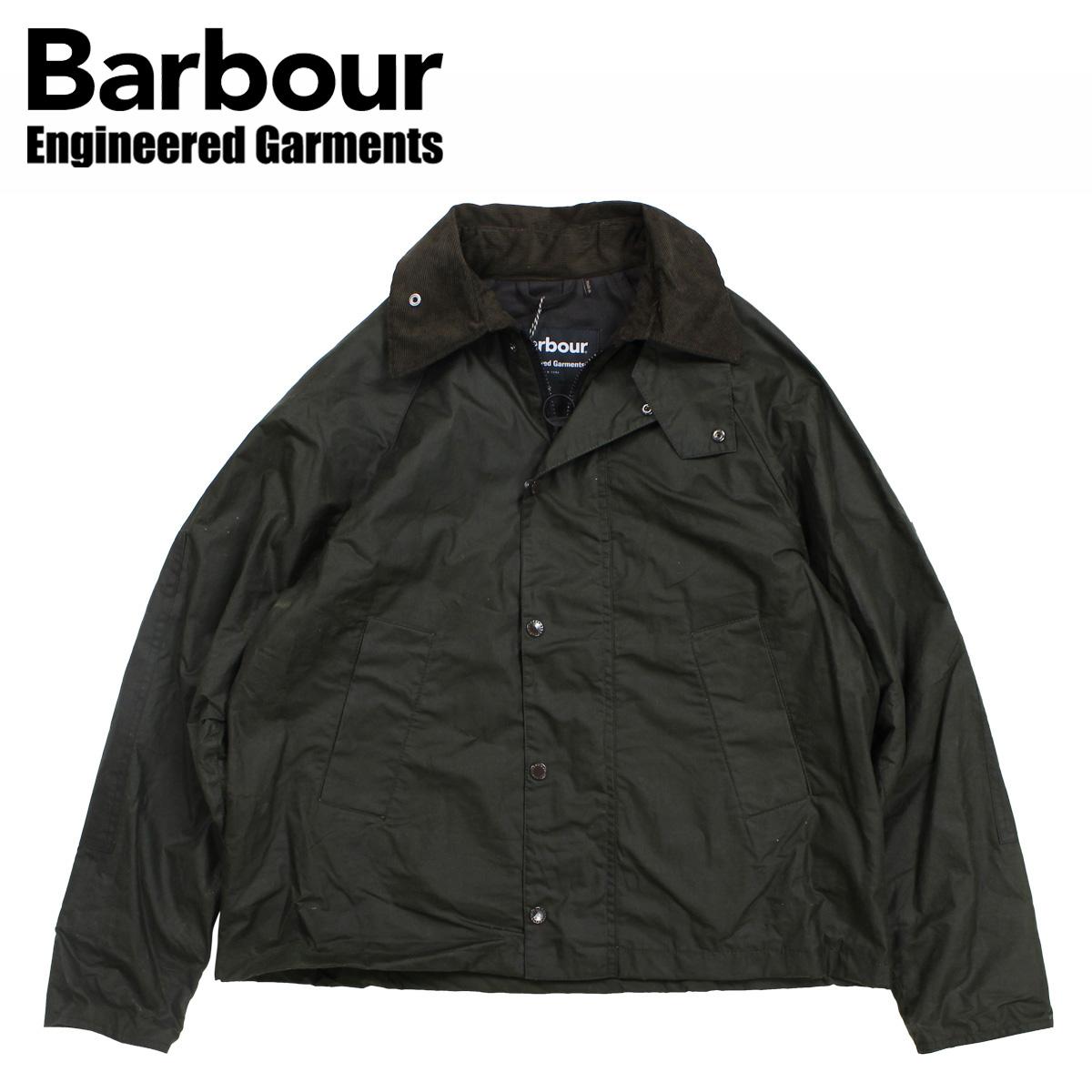 バブアー Barbour ジャケット ワックス メンズ グラハム ワックスジャケット GRAHAM WAX JACKET オリーブ MWX1436