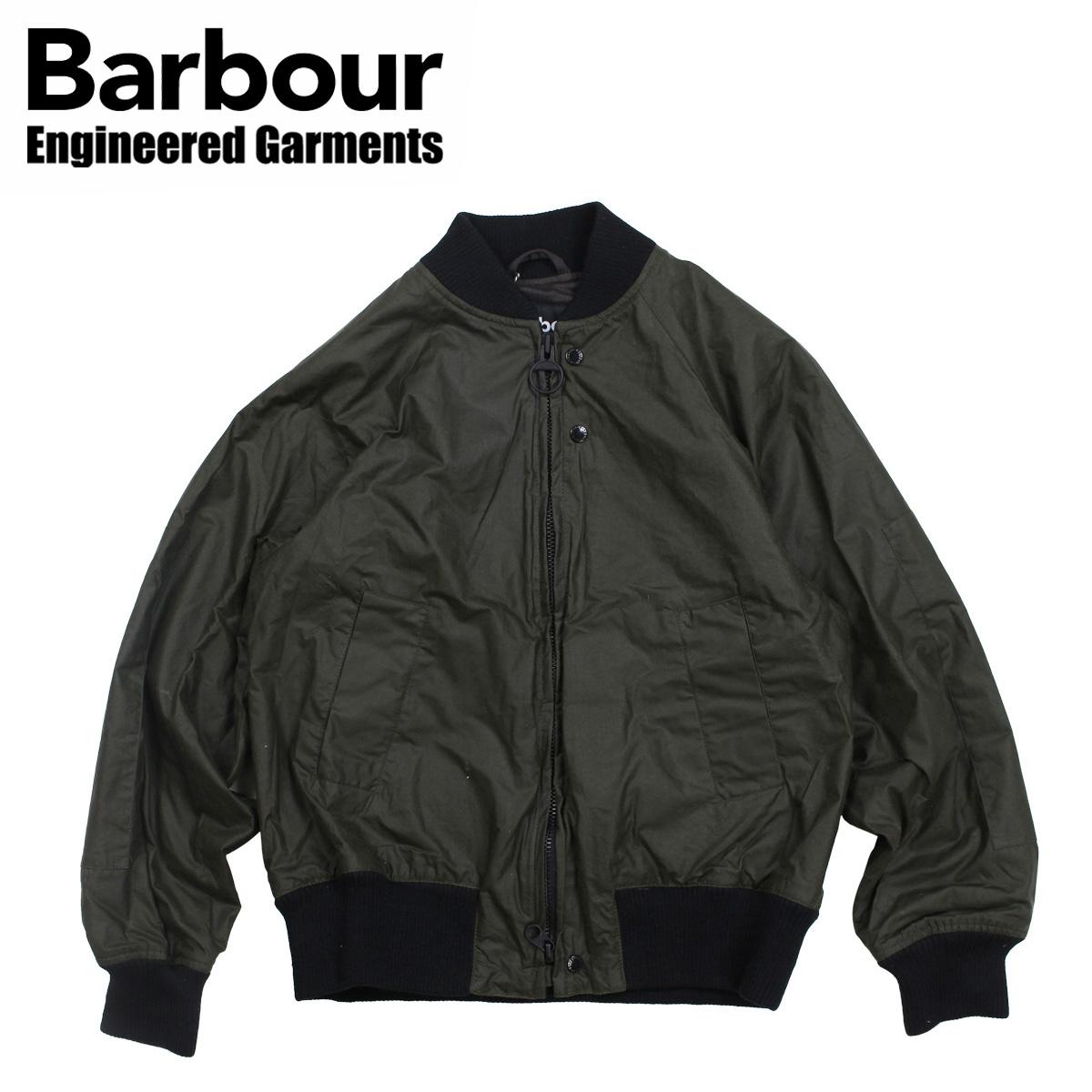 【最大2000円OFFクーポン配布】 バブアー Barbour ジャケット ワックス メンズ ワックスジャケット DUMBO WAXED JACKET オリーブ MWX1435
