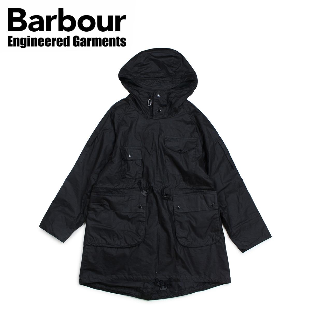 バブアー Barbour ジャケット ワックス メンズ コーウェン COWEN WAX ブラック 黒 MWX1437