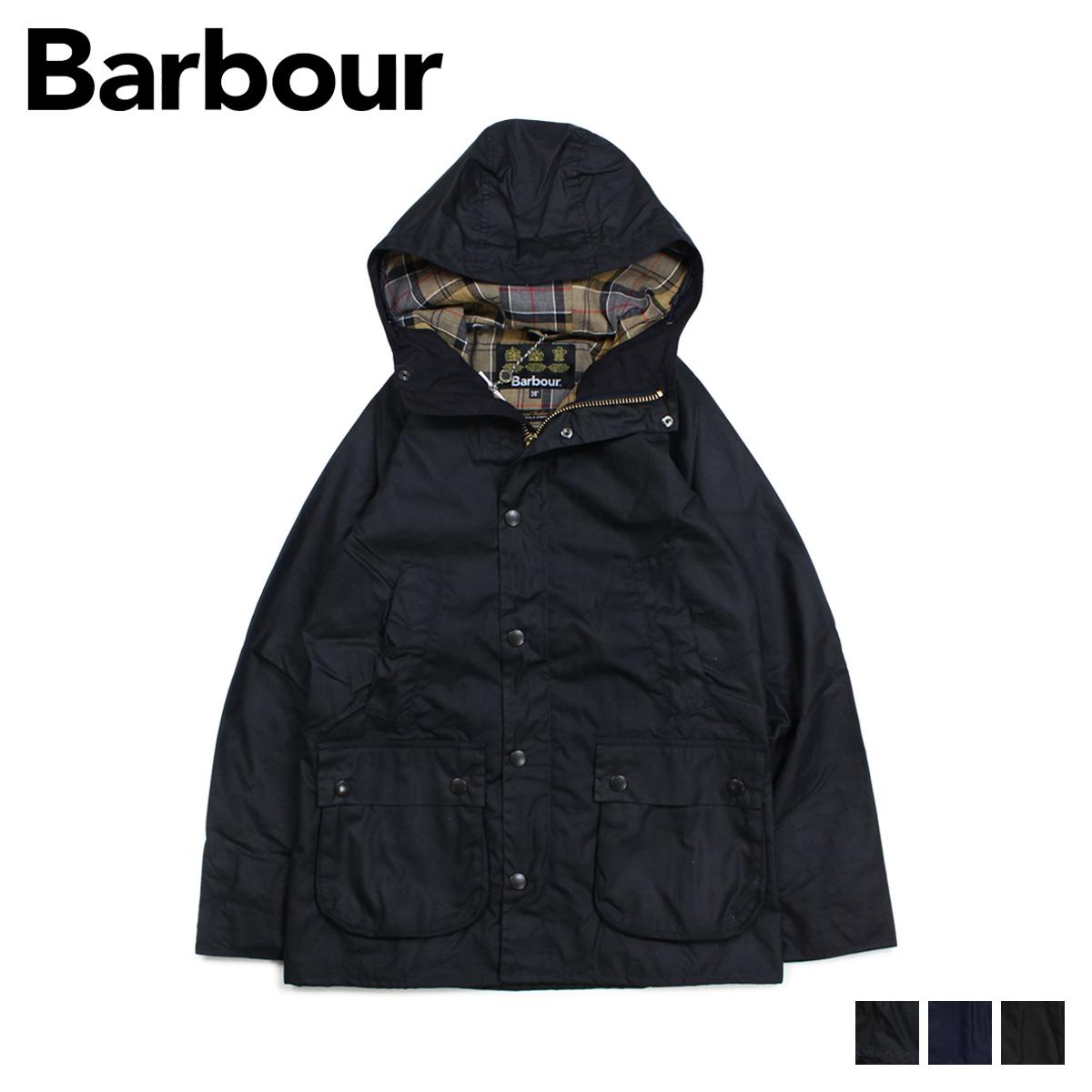 バブアー Barbour ジャケット メンズ フーデッド ビデイル HOODED BEDALE SL MWX1369