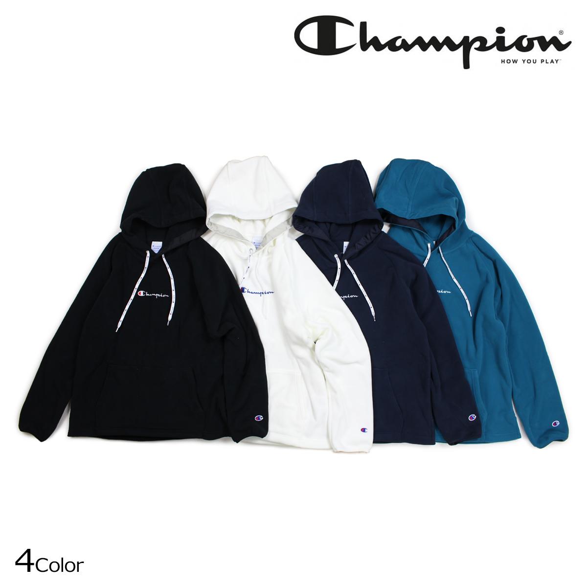 Champion チャンピオン パーカー スウェット プルオーバー メンズ PULLOVER HOODED SWEAT SHIRT C3-N611