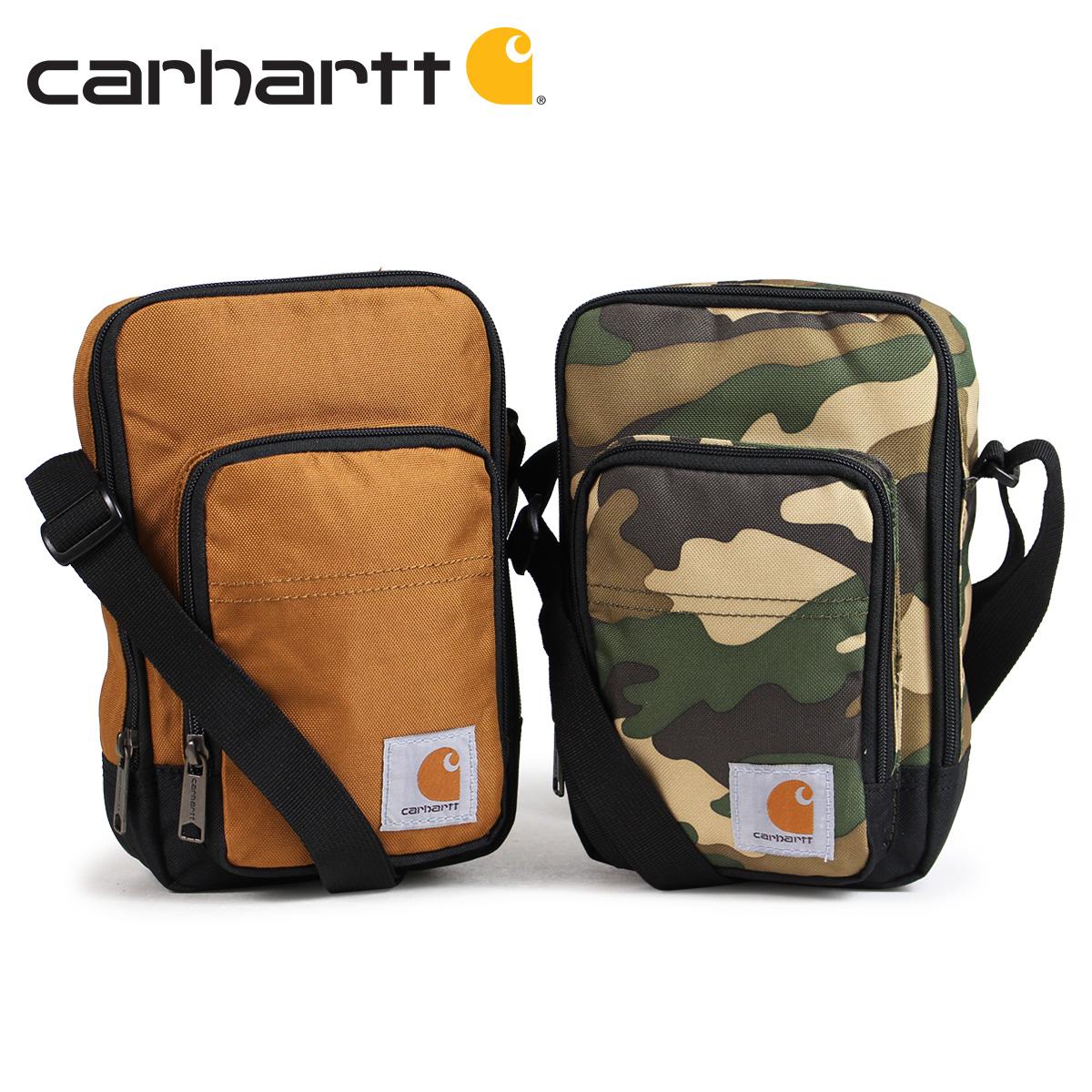 b625269ab0a5 carhartt car heart bag shoulder bag men gap Dis LEGACY CROSS BODY GEAR  ORGANIZER brown duck 89220700 [7/19 reentry load]
