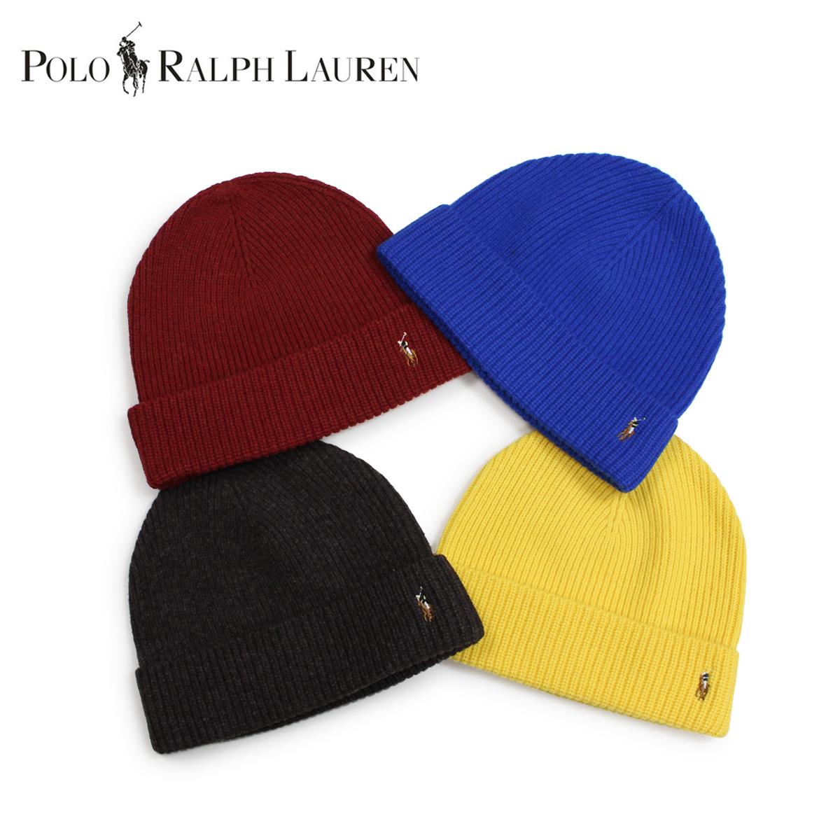 cc62d722b4f POLO RALPH LAUREN polo Ralph Lauren knit hat knit cap beanie men gap Dis  merino wool SIGNATURE MERINO CUFF HAT 6F0101  1 10 Shinnyu load