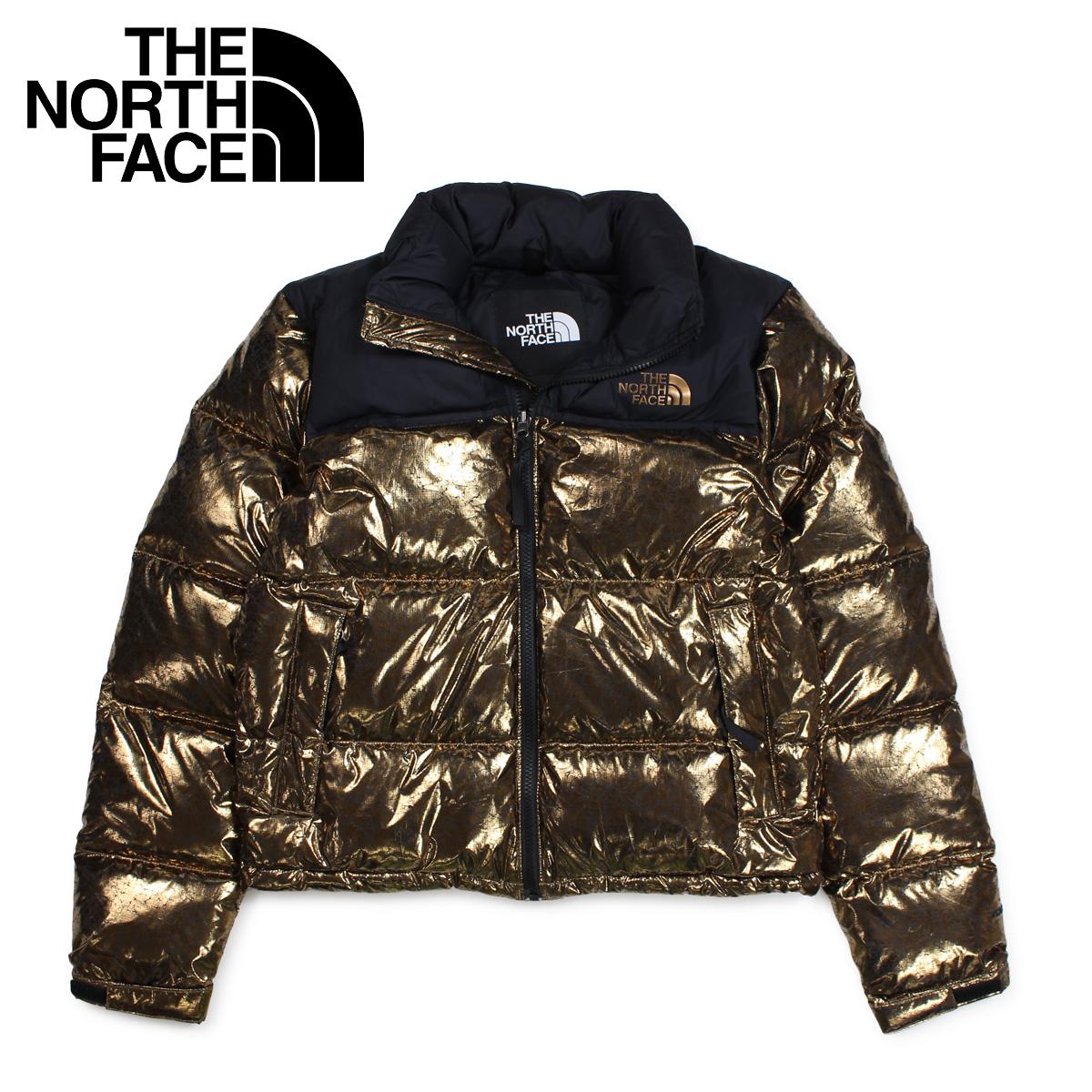 THE NORTH FACE ノースフェイス ダウン ヌプシ ジャケット 1996レトロ レディース メンズ WOMENS 1996 RETRO NUPTSE JACKET カッパー NF0A3JQR