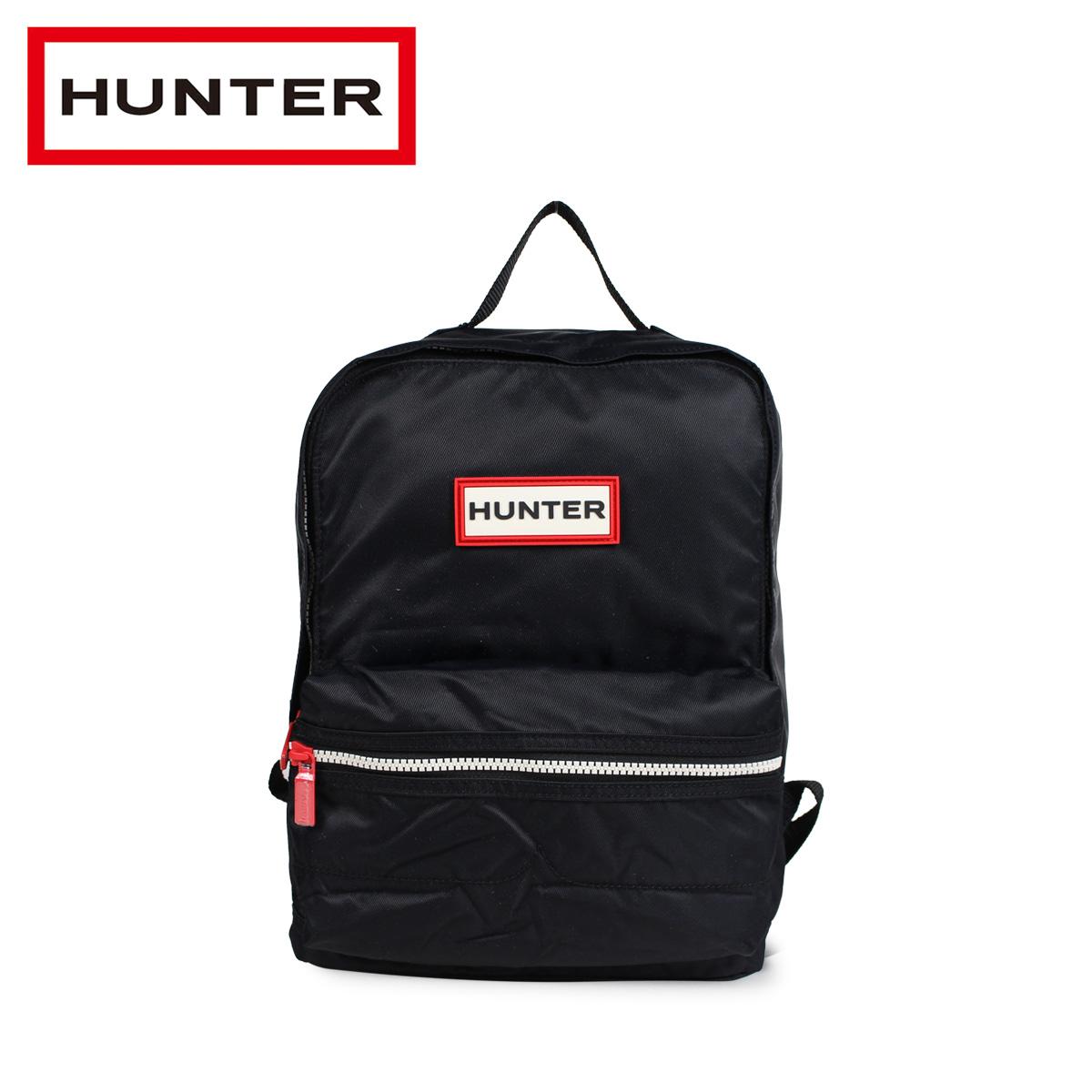 8ca9cc228e Sugar Online Shop  HUNTER hunter rucksack bag backpack kids Lady s men KIDS  ORIGINAL BACKPACK black JBB6005KBM  2 20 Shinnyu load