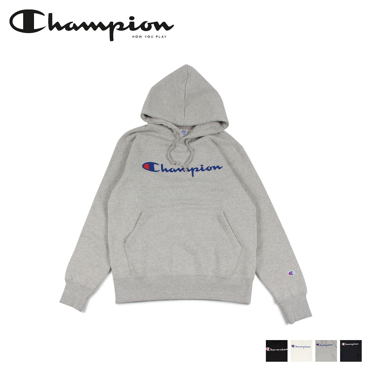 Champion Online Shop » Champion bei ABOUT YOU