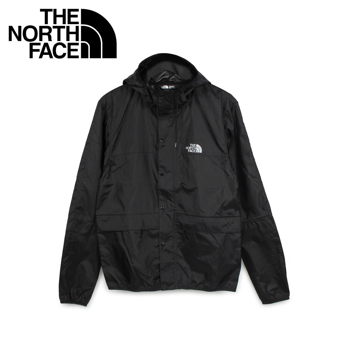 THE NORTH FACE ノースフェイス ジャケット マウンテンジャケット メンズ MENS 1985 SEASONAL MOUNTAIN JACKET ブラック 黒 T0CH37