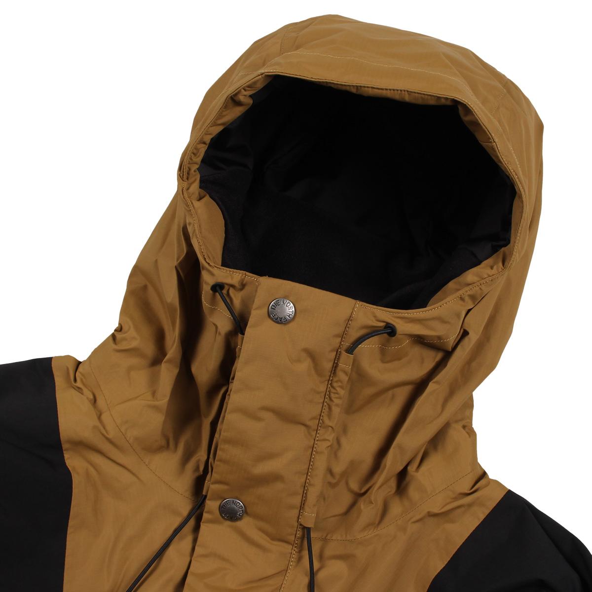 eccezionale gamma di colori vendita ufficiale seleziona per ufficiale Sugar Online Shop: THE NORTH FACE North Face jacket mountain ...