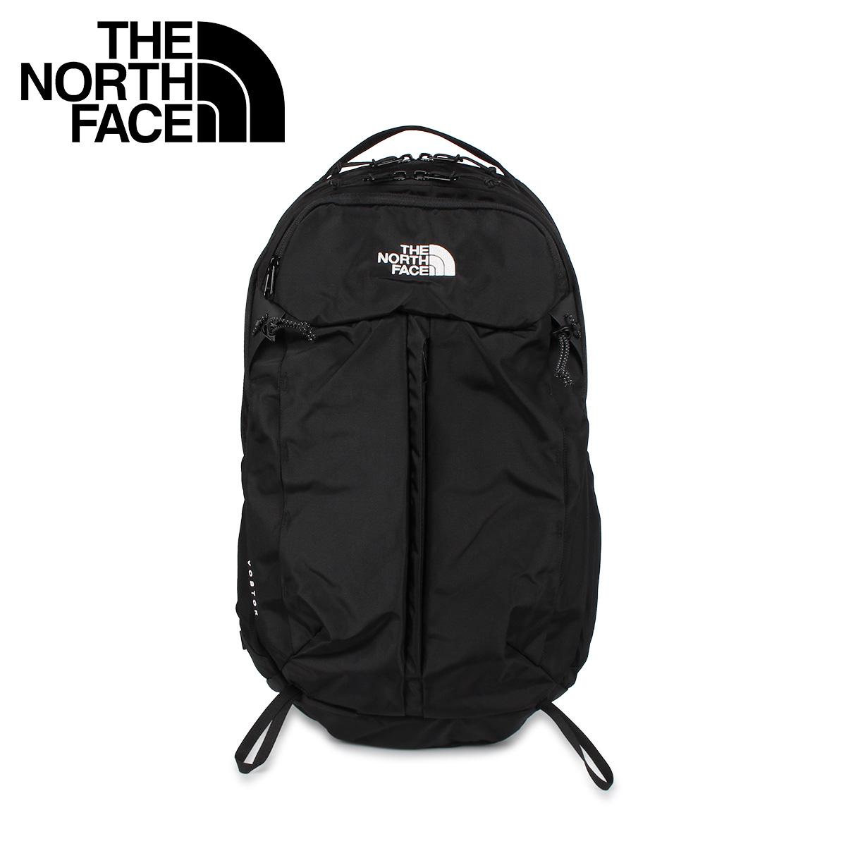 THE NORTH FACE ノースフェイス リュック バッグ バックパック ボストーク メンズ レディース 30L VOSTOK ブラック 黒 NM71959