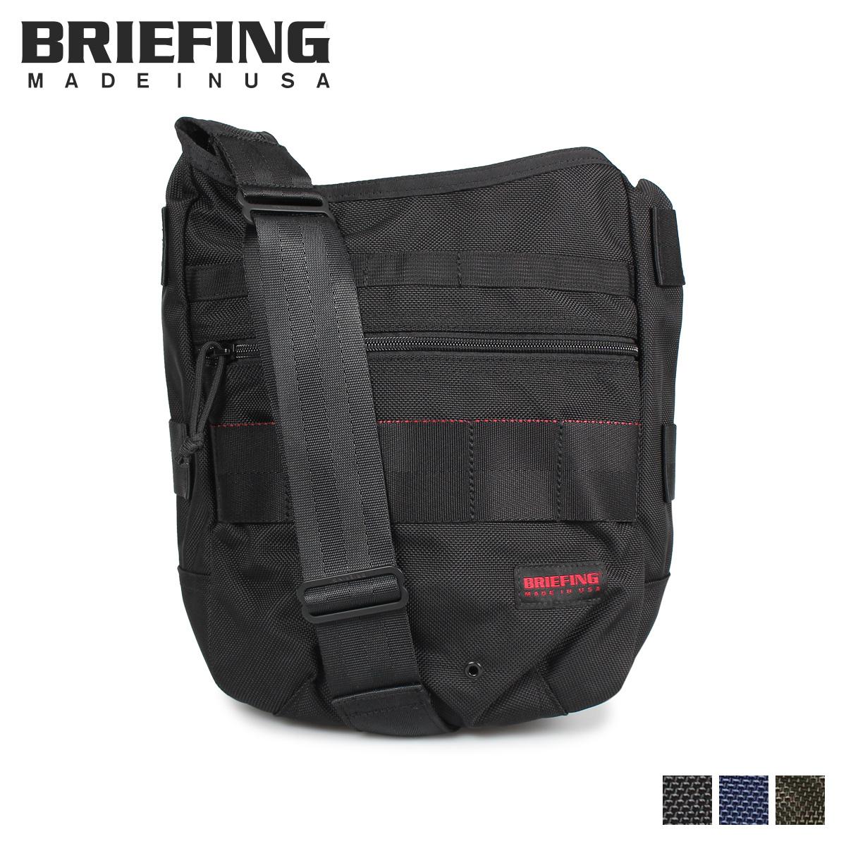【送料無料】 【あす楽対応】 ブリーフィング BRIEFING デイ トリッパー DAY TRIPPER バッグ ショルダーバッグ BRIEFING ブリーフィング デイ トリッパー バッグ ショルダーバッグ メンズ レディース DAY TRIPPER ブラック ネイビー 黒 BRF032219 [10/31 新入荷]