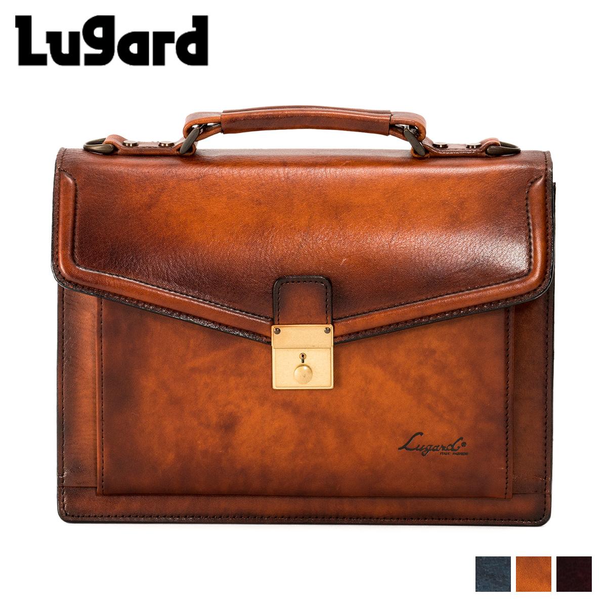 Lugard ラガード 青木鞄 ジースリー バッグ クラッチバッグ セカンドバッグ ビジネス メンズ G3 CLUTCH BAG ネイビー ブラウン ボルドー 5218 [4/23 追加入荷]