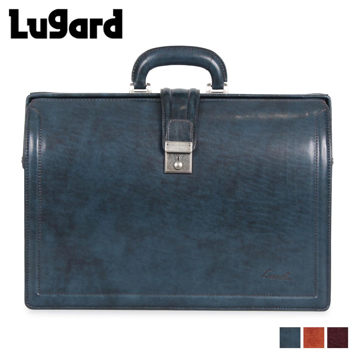 Lugard ラガード 青木鞄 ジースリー バッグ ダレスバッグ ビジネスバッグ メンズ G3 BUSINESS BAG ネイビー ブラウン ボルドー 5224
