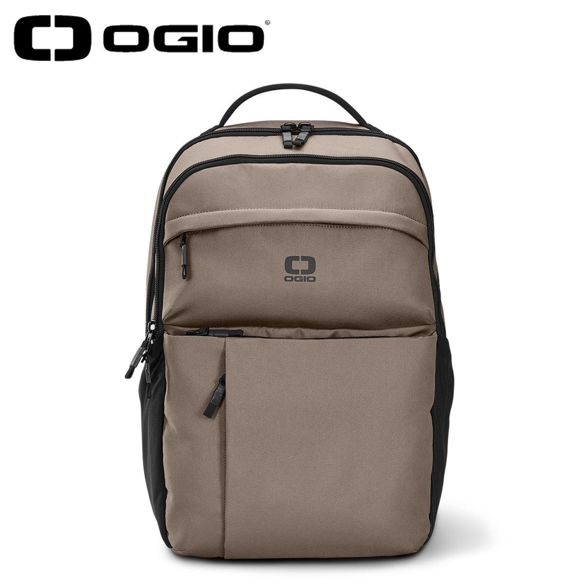 OGIO オジオ リュック バッグ バックパック ビジネスバッグ メンズ レディース 20L FUSE 20 BACKPACK JV カーキ 5920187OG
