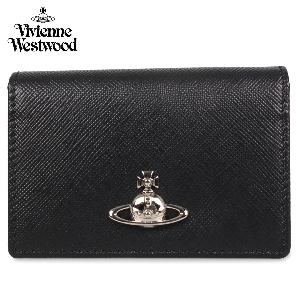 【送料無料】 【あす楽対応】 ヴィヴィアンウエストウッド Vivienne Westwood BALMORAL CARD HOLDER パスケース カードケース ID 定期入れ Vivienne Westwood ヴィヴィアンウエストウッド パスケース カードケース ID 定期入れ メンズ レディース BALMORAL CARD HOLDER ブラック 黒 51110015 [3/12 新入荷]