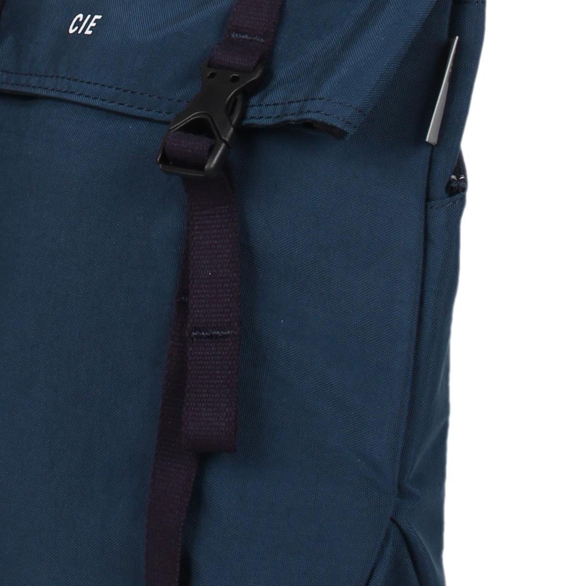 シー CIE バッグ ショルダーバッグ メンズ レディース SHRINK NYLON ブラック ネイビー サンド オリーブ レッド 黒 021811Yfbg6y7