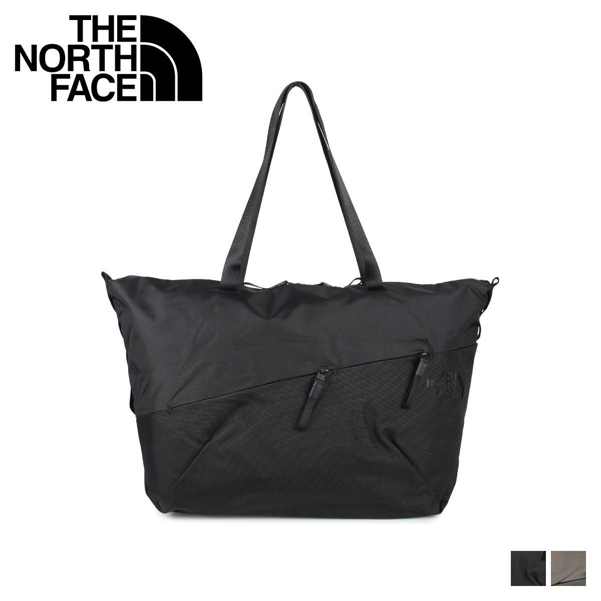 THE NORTH FACE ノースフェイス バッグ ショルダーバッグ トートバッグ エレクトラ メンズ レディース 21L ELECTRA TOTE-L ブラック カーキ 黒 NM71906 [4/17 新入荷]