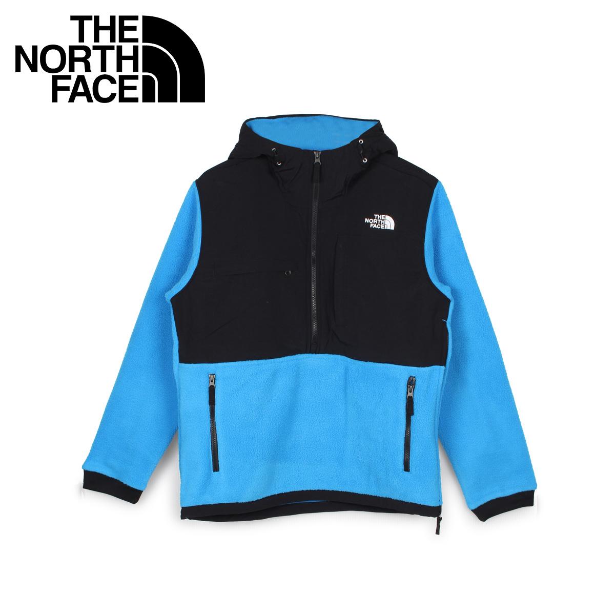 THE NORTH FACE ノースフェイス デナリ ジャケット マウンテンジャケット アノラック メンズ DENALI ANORAK 2 ブルー NF0A3XAV [7/14 新入荷]