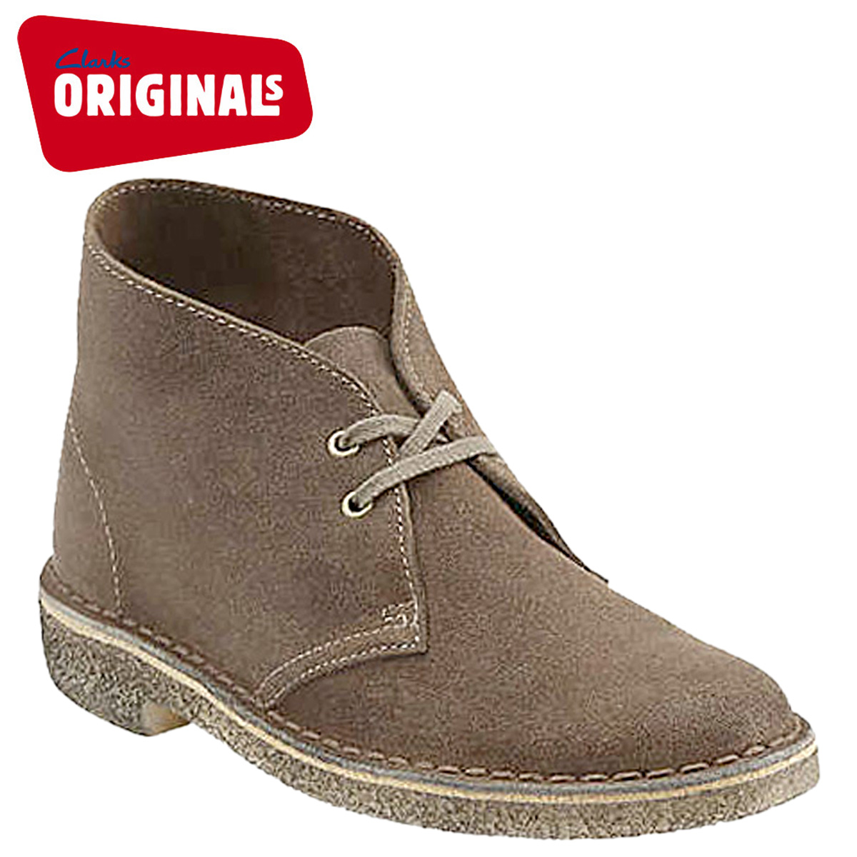 3030d9b4a2 Clarks ORIGINALS kulaki originals desert boots DESERT BOOT 78354 men