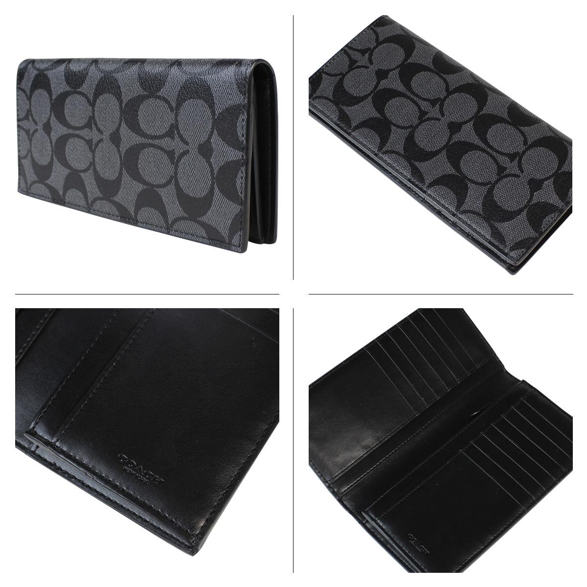 17dfa5b1 get coach front pocket wallet 6a114 54861
