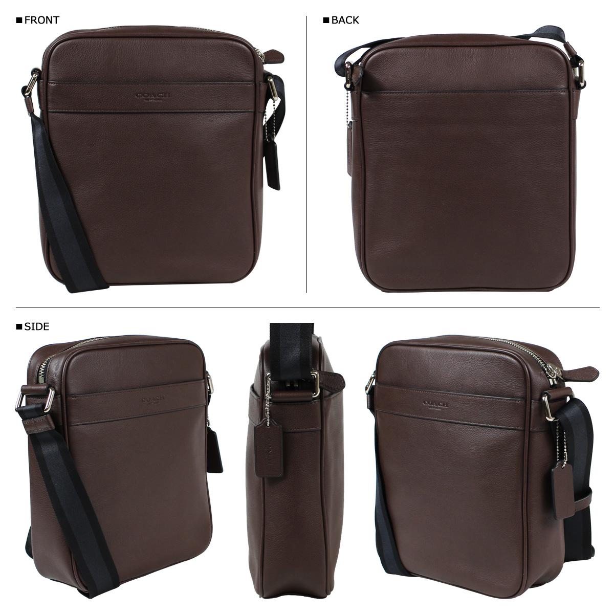 6108bc927b6e 123456789101112 fbbfc e4532  best coach coach mens bags shoulder bag f54782  mahogany 2e9be 2b4b8