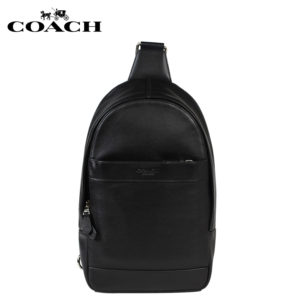 Sugar Online Shop | Rakuten Global Market: COACH coach men's bags ...