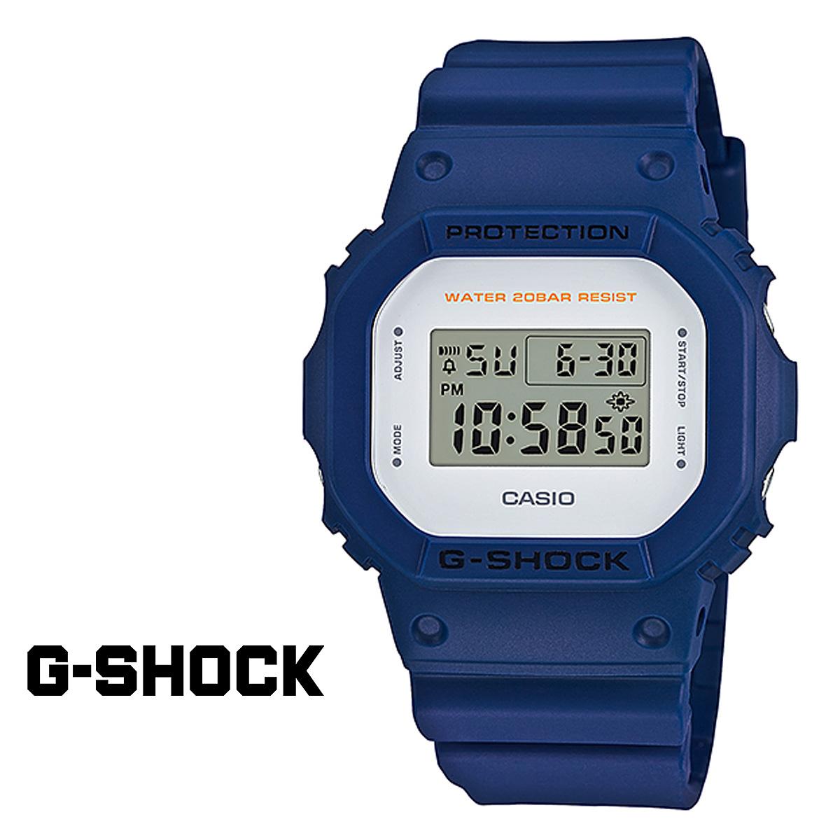 CASIO カシオ G-SHOCK 腕時計 DW-5600M-2JF DW-5600M SERIES ジーショック Gショック G-ショック メンズ レディース