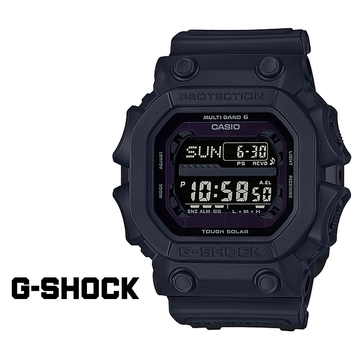 Casio Casio G Shock Watch Gxw 56bb 1jf ジーショック G Shock G Shock Men